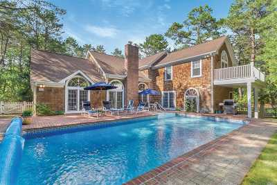 Quogue Single Family Home For Sale: 33 Park Cir