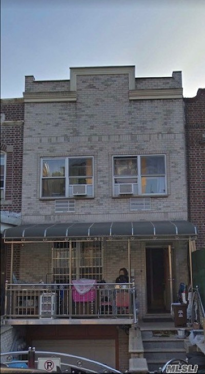 Brooklyn Multi Family Home For Sale: 942 55 St