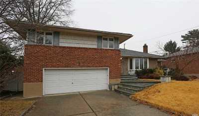 Syosset Single Family Home For Sale: 36 Birchwood Park Dr