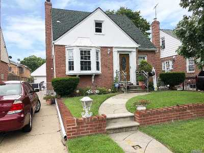 Fresh Meadows Single Family Home For Sale