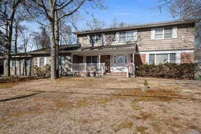 Eastport Single Family Home For Sale: 75 E Moriches Blvd