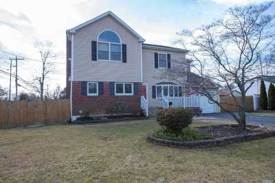 Bay Shore Single Family Home For Sale: 10 Chestnut Dr