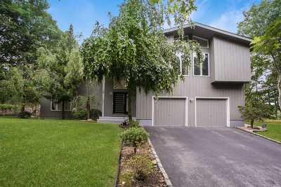 Huntington Single Family Home For Sale: 35 Whistler Hill Ln