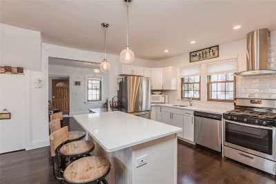 E. Northport Single Family Home For Sale: 519 6th St
