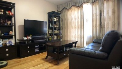 Flushing Condo/Townhouse For Sale: 71-28 163 St #4A