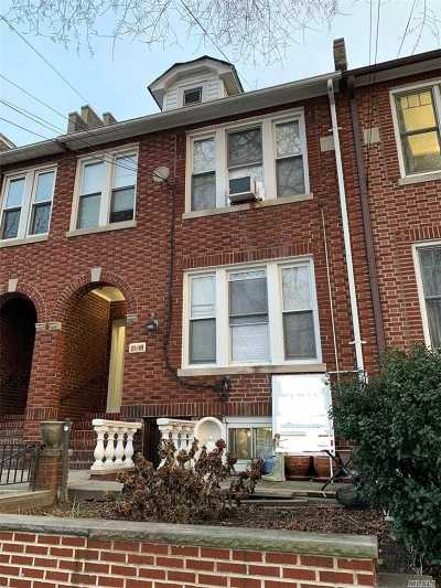 Multi Family Home For Sale: 21-69 45th St