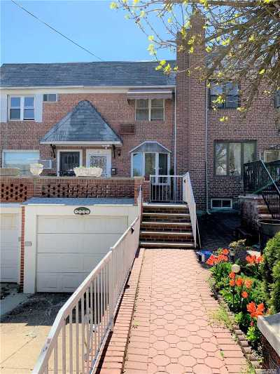 Middle Village Single Family Home For Sale: 58-36 79th St