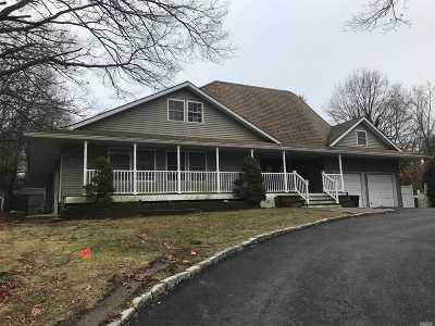Dix Hills Single Family Home For Sale: 17 Seward Dr