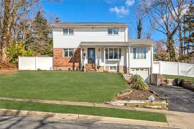 Commack Single Family Home For Sale: 3 Bethany Dr