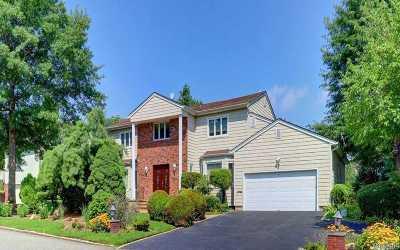 Roslyn Single Family Home For Sale: 6 Estates Dr