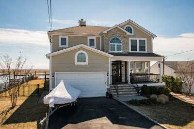 Seaford Single Family Home For Sale: 3644 Ocean Ave