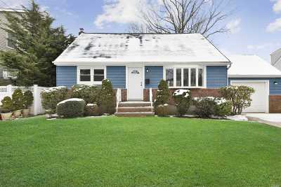East Meadow Single Family Home For Sale: 2336 Kenmore St
