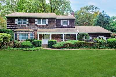Greenlawn Single Family Home For Sale: 104 Sharon Ln