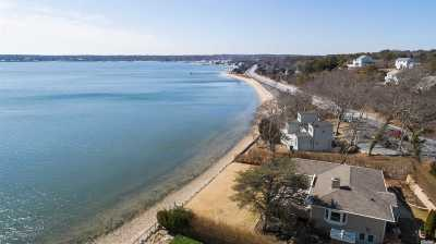 Hampton Bays Single Family Home For Sale: 3 Peconic Rd