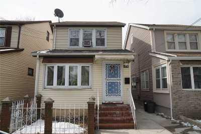 Kew Garden Hills Multi Family Home For Sale: 79-14 154th St