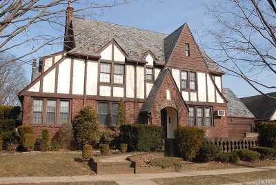 Floral Park Single Family Home For Sale: 59 Willow St