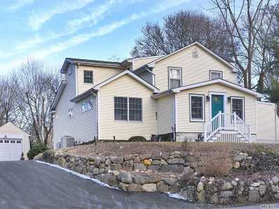 E. Northport Single Family Home For Sale: 40 Catherine St