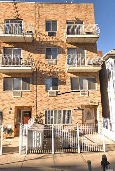 Flushing Multi Family Home For Sale: 142-05 Cherry Ave