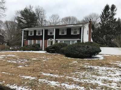 Lake Grove Single Family Home For Sale: 162 Main Ave