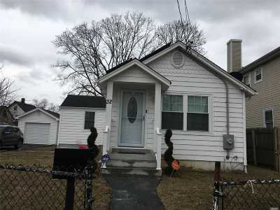 Roosevelt Single Family Home For Sale: 32 E Centennial Ave