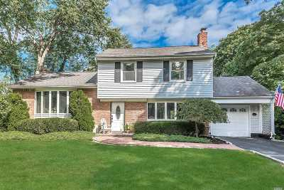 Northport Single Family Home For Sale: 218 Ocean Ave