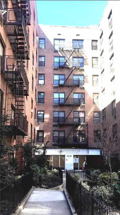 Flushing Condo/Townhouse For Sale: 132-35 Sanford Ave #5E