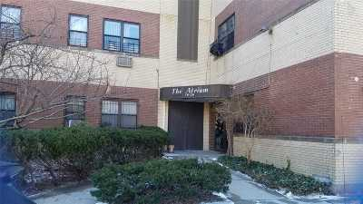 Elmhurst Condo/Townhouse For Sale: 76-26 47th Ave #2D