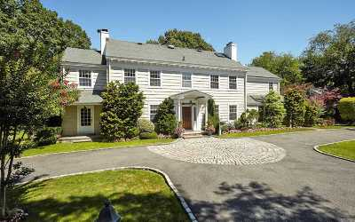 Hewlett Single Family Home For Sale: 939 Monroe Ln