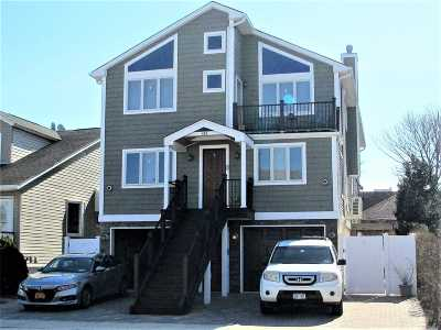 Island Park, Long Beach, Lynbrook, Oceanside, Rockville Centre Multi Family Home For Sale