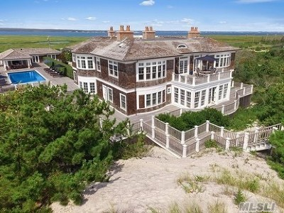 E. Quogue Single Family Home For Sale: 83 Dune Rd