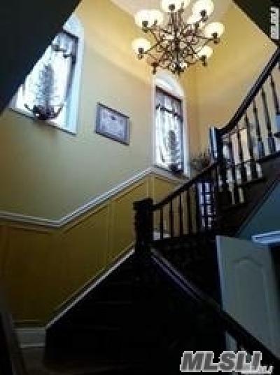 Merrick Single Family Home For Sale: 6 Chernucha Ave