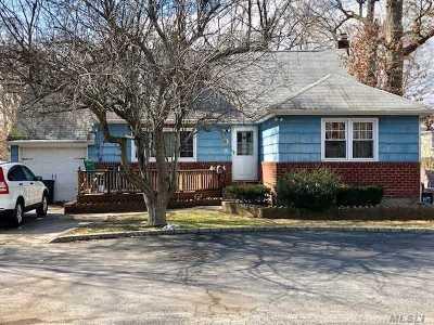 Islip Terrace Single Family Home For Sale: 10 Carleton Ave