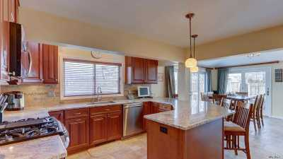 Massapequa Single Family Home For Sale: 2 Cedar Ln