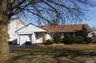 Massapequa Single Family Home For Sale: 369 Harrison Ave