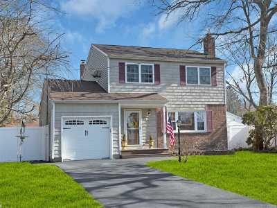 Bay Shore Single Family Home For Sale: 51 Lanier Ln