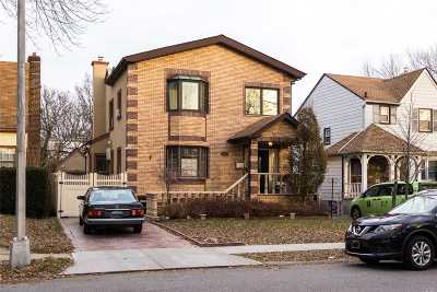 Bellerose, Glen Oaks Single Family Home For Sale: 84-45 250 St