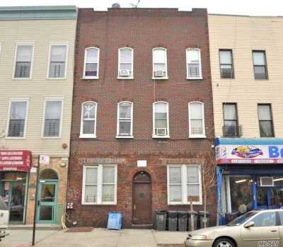 Brooklyn Multi Family Home For Sale: 111 Wilson Ave