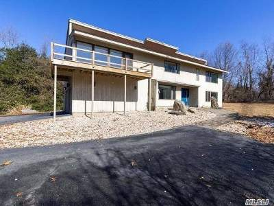 Nissequogue Single Family Home For Sale: 3 Artesian Way