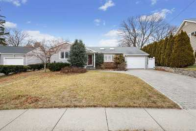 East Meadow Single Family Home For Sale: 1931 School St