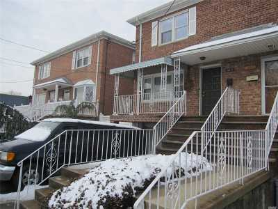 Whitestone Single Family Home For Sale: 149-17 Willets Point Blvd