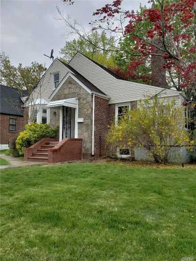 W. Hempstead Single Family Home For Sale: 40 Carol St