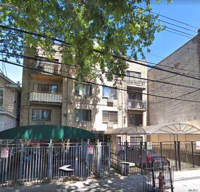 Queens County Condo/Townhouse For Sale: 99-05 43rd Ave #1B