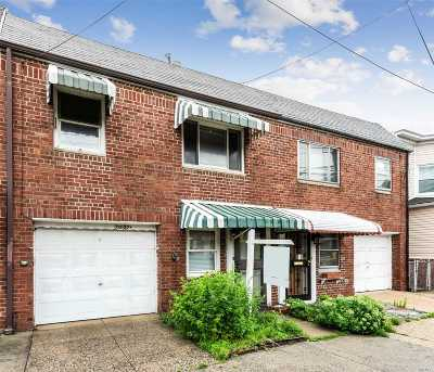 Middle Village Single Family Home For Sale: 70-07 Juniper Valley Rd