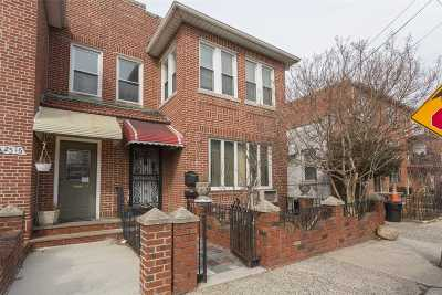 Astoria Multi Family Home For Sale: 25-14 47th St