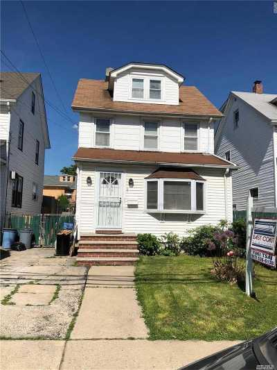 Bayside Single Family Home For Sale: 50-21 202 St