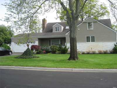 Lawrence Single Family Home For Sale: 168 S Lakeside Dr