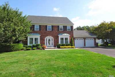 Commack Single Family Home For Sale: 26 Jill Dr