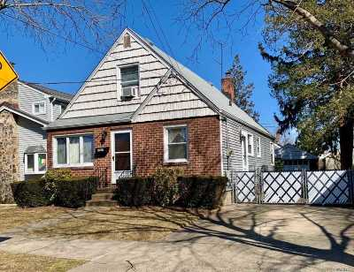 Floral Park Single Family Home For Sale: 85-29 260th St