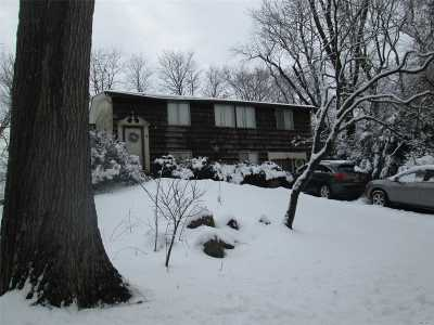 E. Setauket Single Family Home For Sale: 4 Bunny Ln
