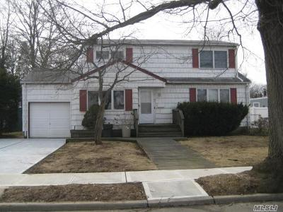 Plainview Single Family Home For Sale: 3 Hollyberry Rd